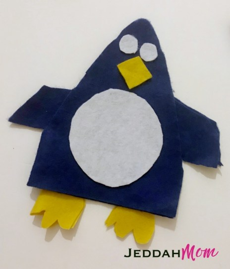 Kid made sewing projects How to sew a softie JeddahMom