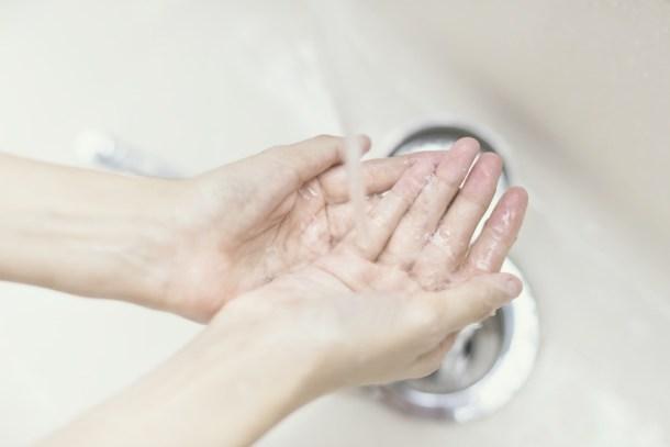 hand washing how to boost immune system jeddahmom