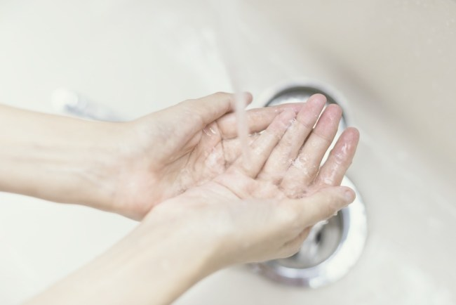 hand washing how to boost immune system jeddahmom