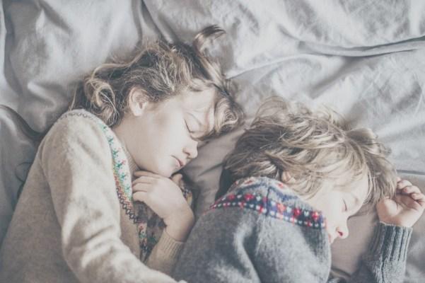 sleeping boosts immune system JeddahMom