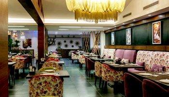 مطعم يلدزلار اللبناني بجدة المنيو والاسعار والعنوان