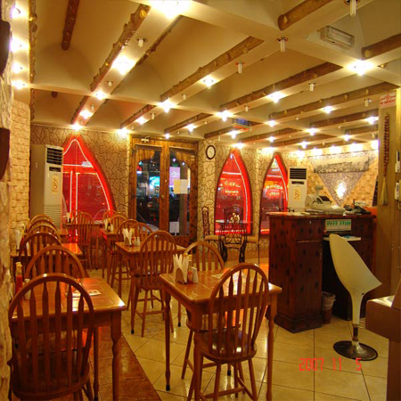 مطعم جاوي زمان جدة المنيو والاسعار والعنوان
