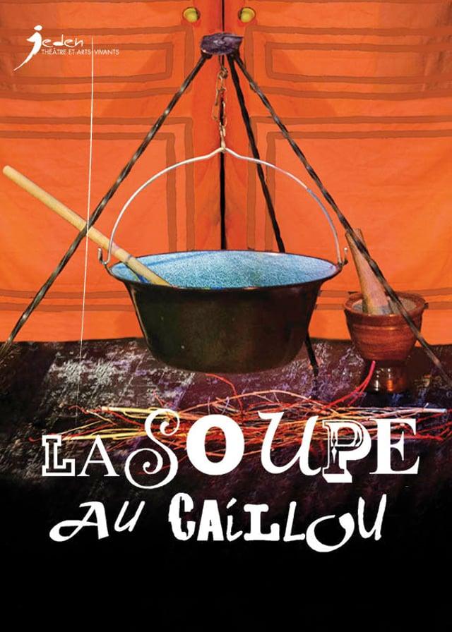 La Soupe Aux Cailloux Livre : soupe, cailloux, livre, Soupe, Caillou, Jeden