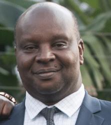 Anthony Mwangi, MD Sunland Insurance Brokers
