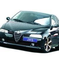 Prelungire bara fata Alfa 156