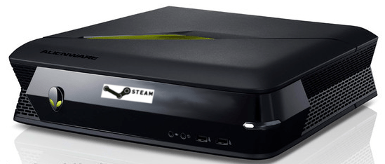 The Linux Steambox Cometh - A new franchise model for 'console' gaming