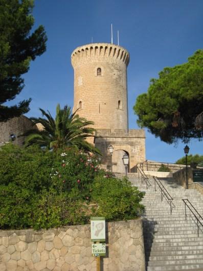 Palma castle
