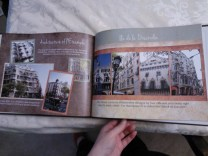 This album is from our time in Barcelona, Spain.