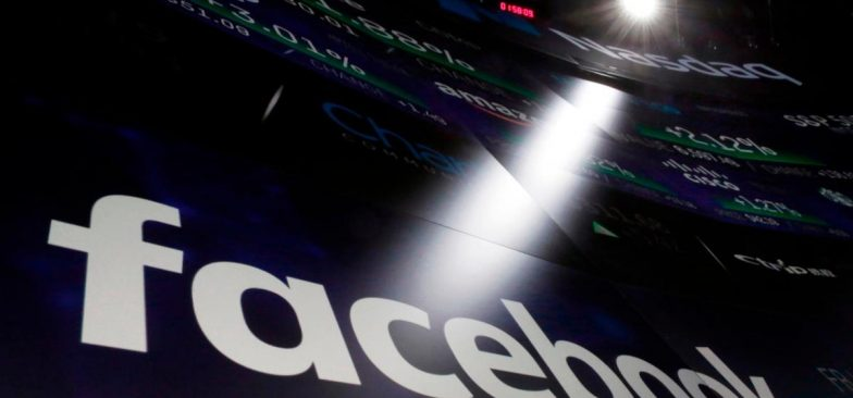 buying facebook stock on