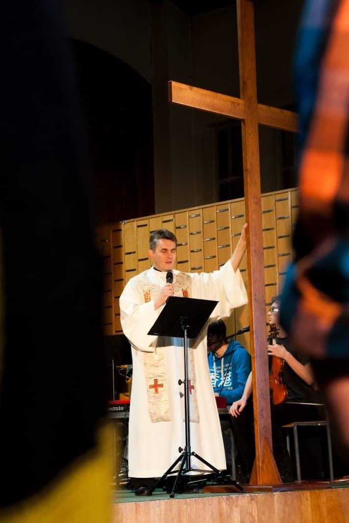 Wspólnota Jednego Ducha, Wieczór Chwały, 2013.02.28
