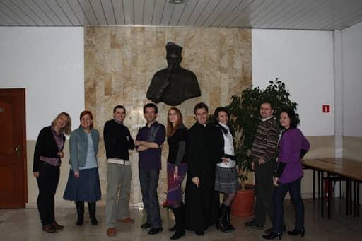 Wspólnota,  Wspólnota Jednego Ducha,  Forum krajowe duszpasterstwa młodzieży,  Forum, 2009.01.31