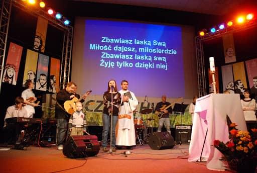 Wspólnota,  Wspólnota Jednego Ducha,  Forum, Forum krajowe duszpasterstwa młodzieży, 2011.02.26