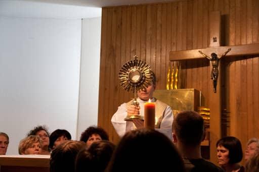 Wspólnota,  Wspólnota Jednego Ducha,  Rekolekcje,  2012.01.15