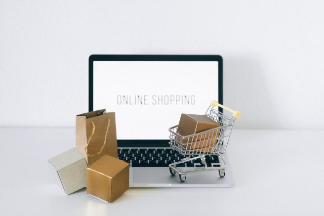cross-canal ecommerce