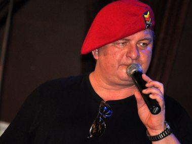 Babski Comber Show - Babskie Manwery 2013