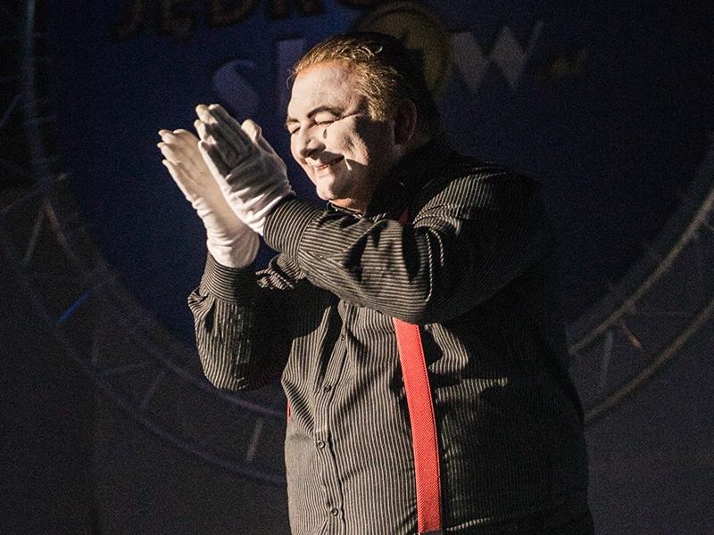 Robert Szafraniec
