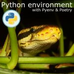 How to Setup Neat Python Environments for Software Development and Data Science