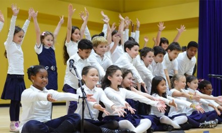 Learning to Laugh in Hebrew: How Two Schools Used An Ancient Language to Achieve Integration