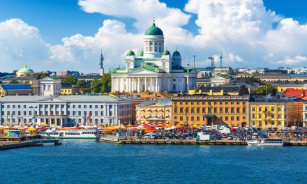 In Education Less is More. Some Lessons from a Trip to Helsinki.