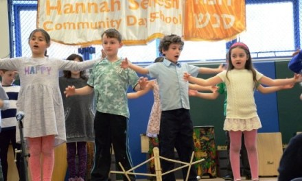 The Future of Jewish Day Schools