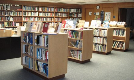 The Future of the School Library – does it still exist? Think about it!