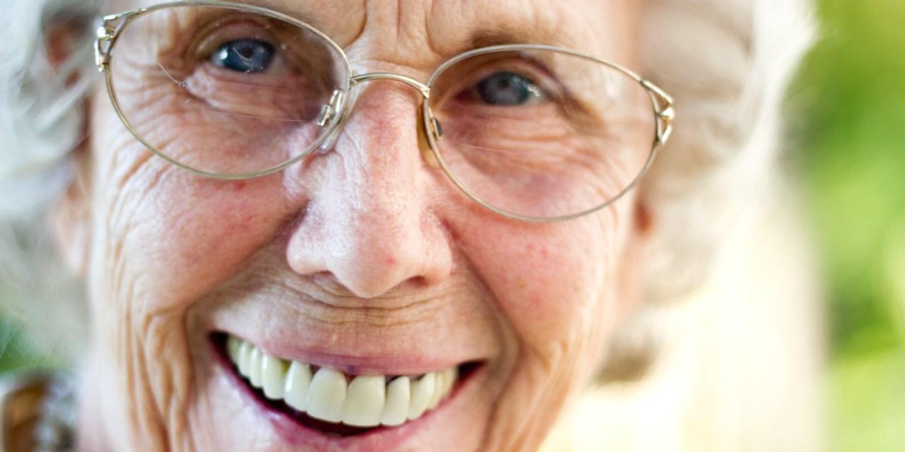 Meet Grandma, the Change Agent