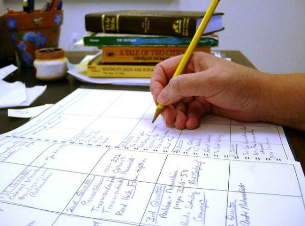 The Traditional Lesson Planning Model Has Failed Jewish Educators…   Time for a New Model