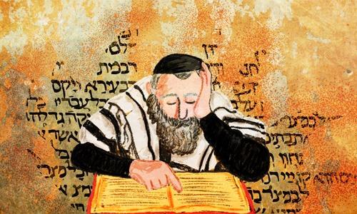 "Joshua Gutoff awarded NRJE Research Award for paper: ""A Framework for a Moral-Imaginative Pedagogy of Talmudic Narratives."""