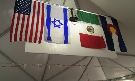 Colorado's Camp Ramah builds bridges by welcoming Jewish-Mexicans