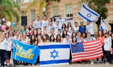 Hillels Host Visiting Israeli Professionals on Campus
