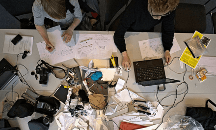 Paper Clips and Duct Tape: Getting started with the maker movement