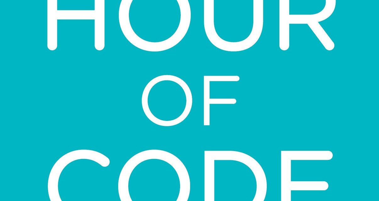What does Hour of Code have to do with Jewish Education?