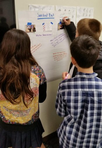 Transforming Synagogue Education through Project Based Learning