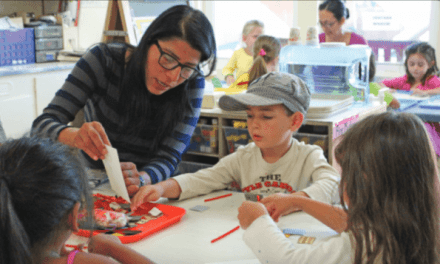 New Project Will Explore How Jewish Early Childhood Education Can be a Gateway for Ongoing Involvement in Jewish Life