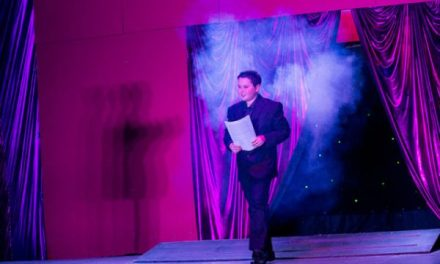 What happens when a bar/bat mitzvah student can't 'perform?'