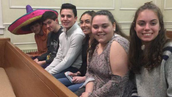 How We Bridged the Gap in Post B'nai Mitzvah Engagement