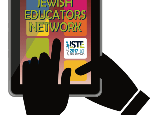 Jednetworking at #ISTE2017