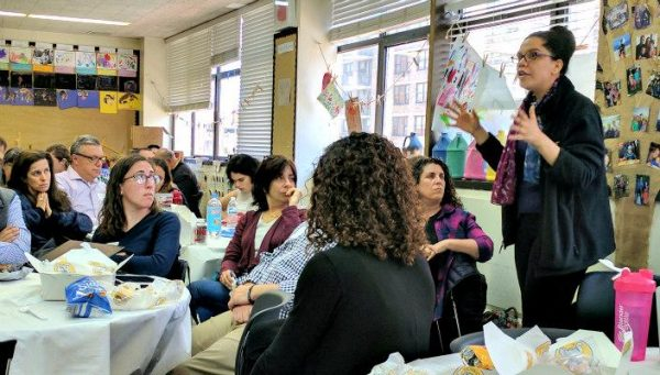 New URJ/Keshet Partnership Will Lead to More Inclusive Youth Spaces