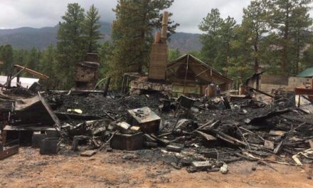 Camp Ramah in the Rockies relocates to borrowed facility after devastating fire