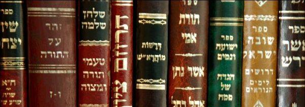 Helping Early Childhood Educators Become Teachers of Rabbinics