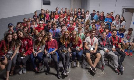 JumpSpark: A New Model of Teen Engagement
