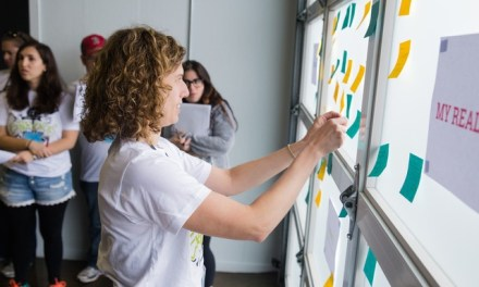 Applications Open for the Senior Educators Cohort