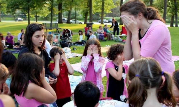 5 Benefits of Making Summer Camp the Focus of Our Year