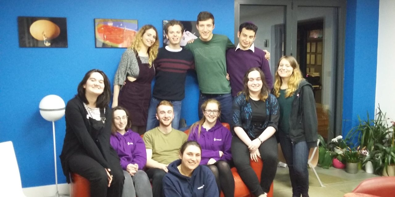 "Limmud launches first ""Limmud Madrichim Training Program"""