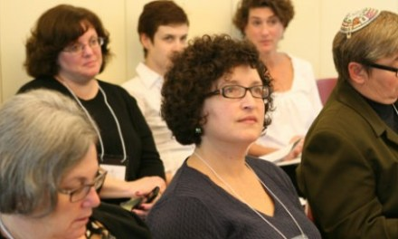 Seeking Nominations for Hebrew College Jewish Education Midcareer Fellowships