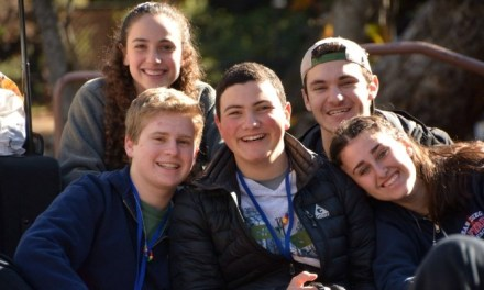 """""""For Now…"""" Balancing Values in Post-B'nai Mitzvah Engagement"""