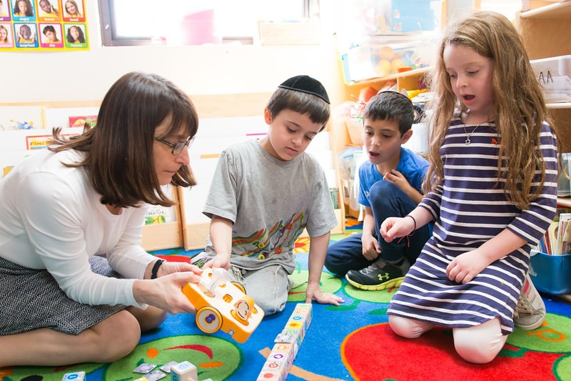 Prizmah Working Towards a Vibrant Future for Jewish Day Schools