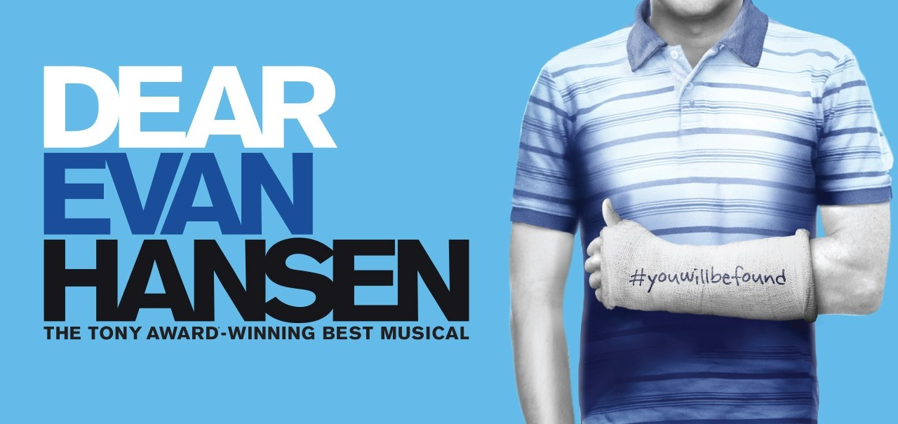 "Why Leaders of Jewish Teen Initiatives All Went to See ""Dear Evan Hansen"""