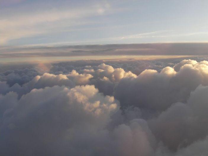 Niebo nad Bałkanami