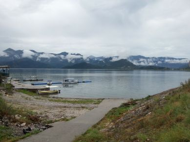 Jezioro Szkoderskie